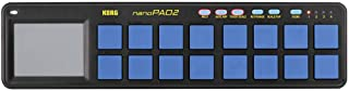 Korg NanoPAD2 - Blue Yellow Limited Edition