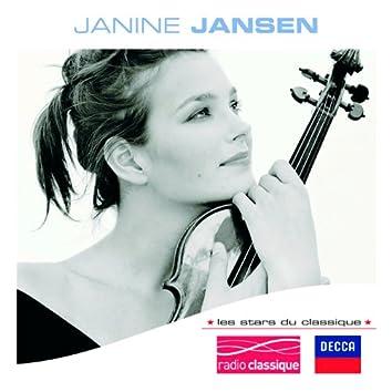 Les Stars Du Classique: Janine Jansen