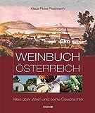 Weinbuch Österreich: Alles über Wein und seine Geschichte