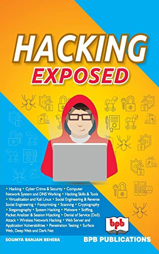 Hacking Exposed: Know the secrets of Network Security (English Edition)