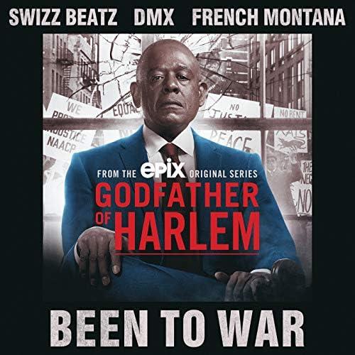 Godfather of Harlem feat. Swizz Beatz, DMX & French Montana