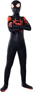 Unisex Halloween Superhero Cosplay Costume 3D Dye-Sub Zentai Spandex Bodysuit Adult/Kids