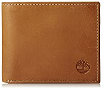 Brand: Timberland wallets male Model: D01387/02 Materiale: 100% pelle Vera pelle Color: Tan Tan Portafogli