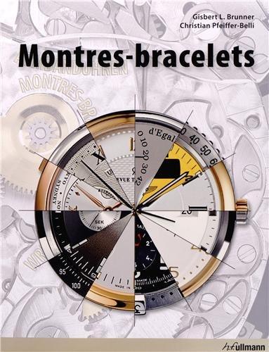 MONTRES-BRACELETS (MODE)