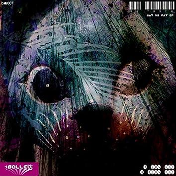 Cat Vs Rat EP