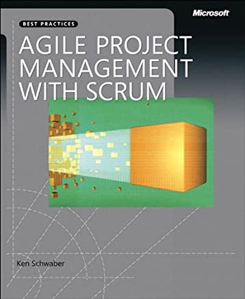 Agile Project Management with Scrum (Developer Best Practices) (English Edition)