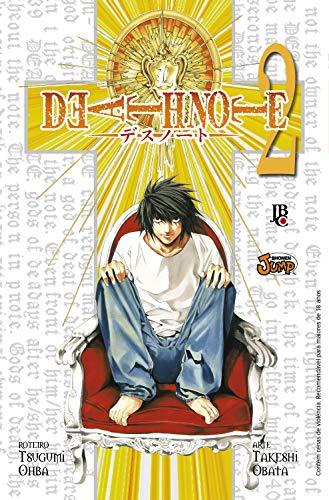 Death Note vol. 02