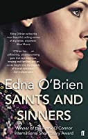Saints and Sinners by Edna O'Brien(2012-02-01)