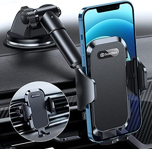 Top 10 Best universal cell phone holder for car Reviews