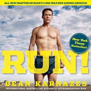 Run! cover art