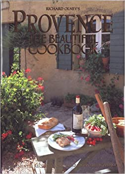 Hardcover Provence: The Beautiful Cookbook [Hardcover] by Richard Olney (1993) Hardcover Book