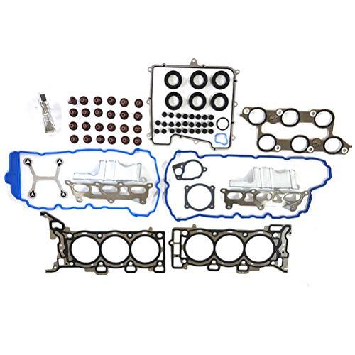 SCITOO Head Gasket Set Replacement for GMC Acadia 4-Door Sport Utility 3.6L SLT