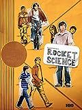 Rocket Science poster thumbnail