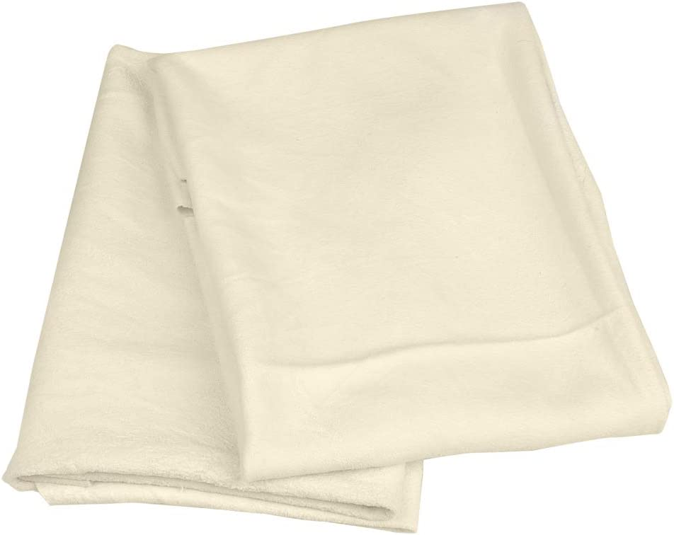 QLOUNI 2PCS Genuine Chamois Leather Cloth Washing Ranking TOP6 Cleaning L free shipping Car