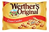 Werthers clásicos originales Cream Caramelos 1 x 1kg