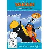 Yakari 30. Die Fährte des Pumas [DVD]