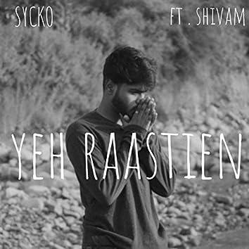 Yeh Raastien (feat. shivam)