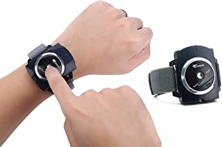Smart Anti Snoring Sensor Nasal Tracker Anti-Snore Watch Non Invasive Sleep Solution Strap Wristband Bracelet