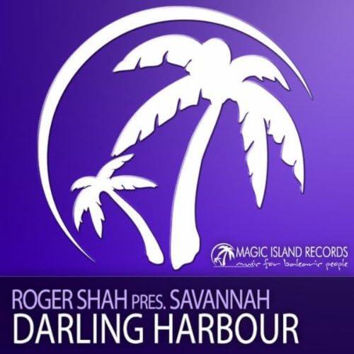 Roger Shah & Savannah