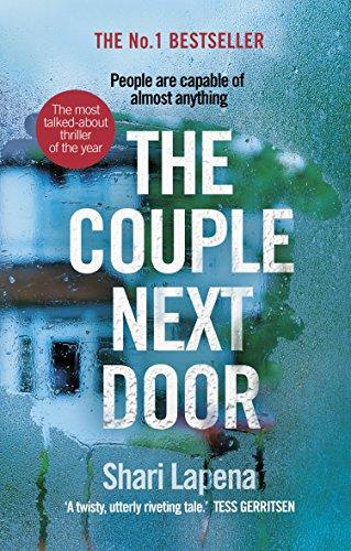 The Couple Next Door: 'So full of twists. Loved it' Richard Osman pdf epub