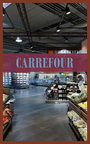 Carrefour (English Edition)