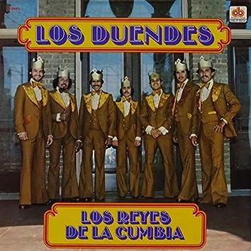 Los Reyes de la Cumbia