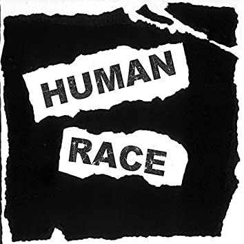 I Can't Wait/Human Race