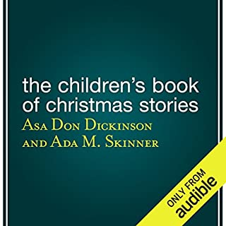 Couverture de The Children's Book of Christmas Stories