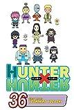 Hunter x Hunter, Vol. 36: Balance ant Oct, 2020