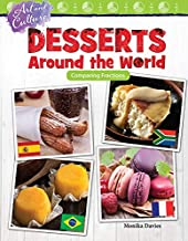 Art and Culture: Desserts Around the World: Comparing Fractions (Mathematics Readers)