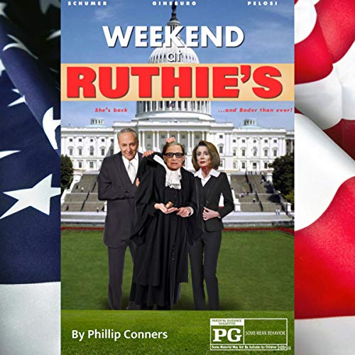 Weekend at Ruthie's cover art