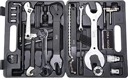 Contec Werkzeugkoffer, 36 teil