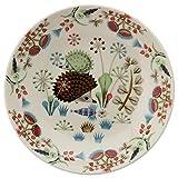 Iittala Taika Siimes Deep Plate Porcelain