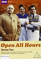 Open All Hours [DVD]