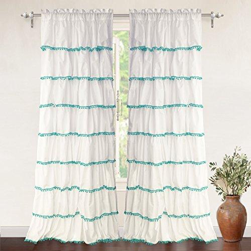 teen curtains amazon com rh amazon com