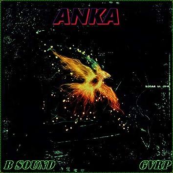 ANKA (feat. Garp)