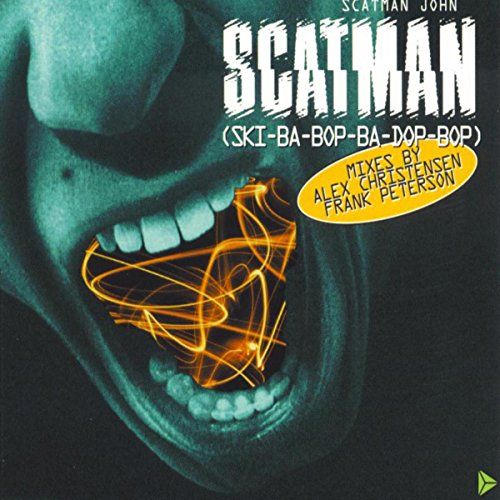 Scatman (ski-ba-bop-ba-dop-bop)(Extended radio version)