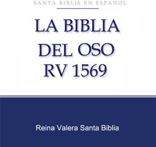 La Biblia del Oso