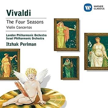 Vivaldi : The Four Seasons etc