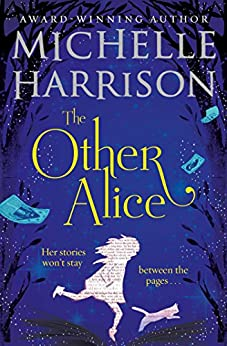The Other Alice by [Michelle Harrison]