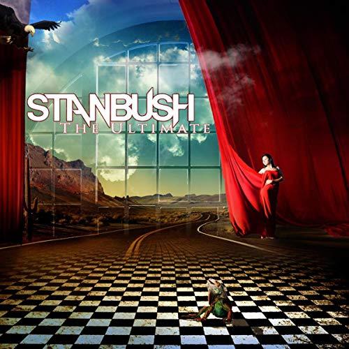 Bush,Stan: The Ultimate (Audio CD)