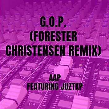 G.O.P.  (Forester Christensen Remix)