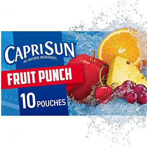 Top 10 capri sun big pouches for 2021