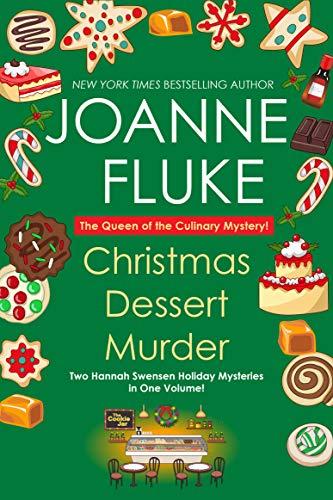 Christmas Dessert Murder (A Hannah Swensen Mystery)