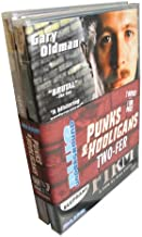 Punks & Hooligans Two-Fer: The Firm/Elephant & Made in Britain