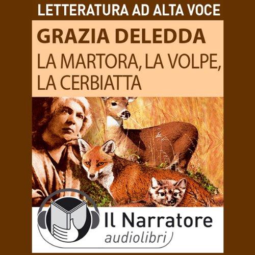 La Martora, la Volpe, La Cerbiatta Titelbild