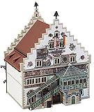 Faller fa232299–Antiguo Ayuntamiento Lindau, Accesorios para el...