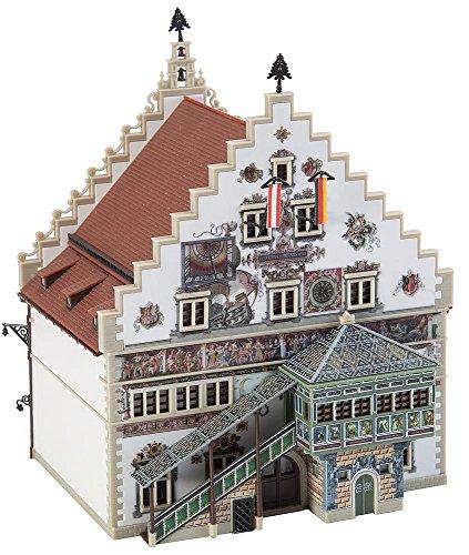 /Balan/çoire Machines Kiddie Rides mod/èle Construction Faller FA 180608/ Accessoires pour Le mod/èle ferroviaire