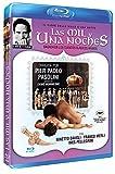 Las Mil Y Una Noches BD 1974 Il fiore delle mille e una notte [Blu-ray]