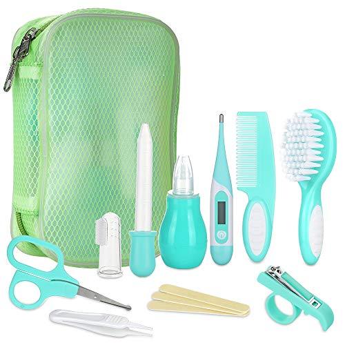 Set Higiene Bebe Recien Nacido Marca Lictin